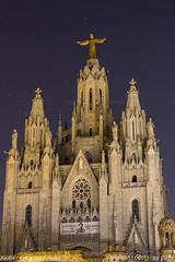 Tibidabo (_altaria01669_) Tags: barcelona espaa spain bcn espagne barna