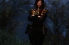 Rena (rinjasofia) Tags: graphics character screenshots gaming tes oc mods enb skyrim screenarchery