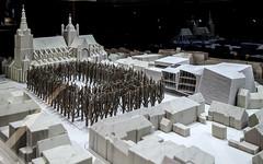 Проект театра в Нидерландах от UNStudio