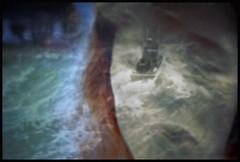 SEHKRANK / SEEKRANK . SEESICK / SEASICK (LitterART) Tags: sea storm art weather see boat perception meer waves ship crime murder sos schiff theremin wetter headache reise seasick videostill stormyweather migraine wellen sturm youtube wahrnehmung kopfweh symptoms litterart migräne seenot seekrank symptome mibaeisbraun seesick reisekrankheit sehkrank seaseick