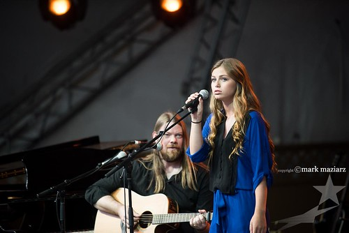 Austin Wolfe August 16, 2014