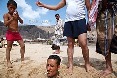 Faces from Yemen  (5) (eshterakimedia) Tags: faces yemen اليمن يمني وجوه