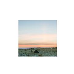 gloaming (tselyuko) Tags: dusk gloaming sky beach light canon1000d