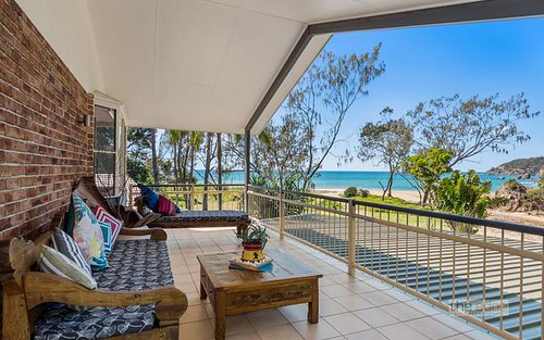 19 Shell Cove Lane, Korora NSW 2450