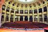Boekarest, in het paleis van Nicolae Ceaușescu, Roemenië 2016 (wally nelemans) Tags: bucurești boekarest paleis palace nicolaeceaușescu parlementsgebouw palatulparlamentului 2016 romania roemenië