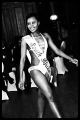 DSC_3850 B&W Miss Southern Africa UK 2016 Beauty Contest by Msindos at Tottenham Town Hall London African Swimwear Bikini Fashion South Africa (photographer695) Tags: miss southern africa uk 2016 beauty contest by msindos tottenham town hall london african swimwear bikini fashion