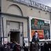 Cinema off Arbatskaya, Moscow
