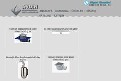 Aydin banyo ekipmanlari (huseyintk) Tags: valizlik makyaj aynası wc fırçası çöp kovası pedallı