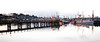 White Space (Stephanie Sinclair) Tags: newport winter201617 dock fishingvessels marina oregon seattleempress stephaniesinclairphotography panorama pano serene nikon