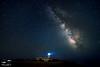 Iluminando la noche (ppgarcia72) Tags: nikon samyang nikond610 samyang14mm vialactea milkyway noche estrellas stars love shooting lanscape longexposure largaexposición