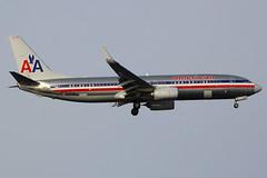 N885NN | Boeing 737-823/W | American Airlines (cv880m) Tags: kennedy jfk kjfk bayswater n885nn boeing 737 737800 738 737823 aal american americanairlines aa newyork