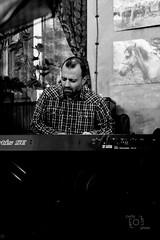 20161221-204429 (cmxcix) Tags: curlyphotography georgepetrov music nikon nikond750 nikonfx teahouse twoplumbingsbassanddrums indoors sofia sofiacity bulgaria bg