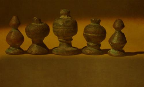 "Umbrales- Lejanos inicios en el paleolítico y versiones subsecuentes • <a style=""font-size:0.8em;"" href=""http://www.flickr.com/photos/30735181@N00/31709882013/"" target=""_blank"">View on Flickr</a>"