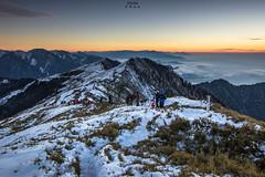 雪世界 合歡山 (啊痛) Tags: taiwan tokina1116f28 canon clouds 600d 台灣 雪 雪景 雪地 雪季 合歡山 合歡山雲海 合歡山主峰 合歡山夕陽 合歡主峰 合歡山雪季 合歡山昆陽 合歡 夕陽 夕陽雲海 夕陽雲 主峰 landscape landscapes