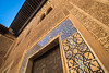 Nasrid Palaces, Alhambra (chrisgj6) Tags: palaces unesco nasridpalaces worldheritage palace andalusia palaciosnazaríes architecture palaciodelpartal alhambra nasrid spain granada andalucía es