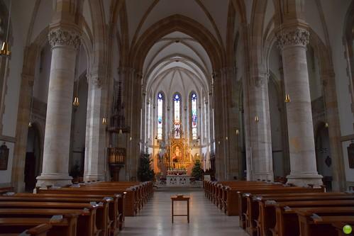 Visiting St. Elisabeth