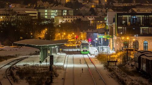 Bahnhof Ilmenau