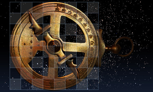 "Astrolabios, ubicantes de estrellas guía • <a style=""font-size:0.8em;"" href=""http://www.flickr.com/photos/30735181@N00/32230767280/"" target=""_blank"">View on Flickr</a>"
