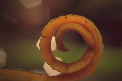 It`s A-peeling to me (ppaschka) Tags: karotte macro monday canon 700d makro herz bokeh retroadapter orange grün peeling macromonday heart gemüse carrot schälen