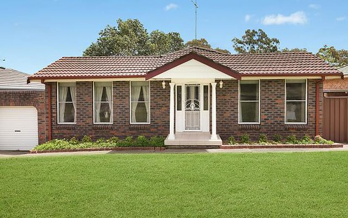 20 Palawan Avenue, Kings Park NSW 2148