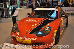 ASI 17 (176) Porsche Club Race Championship - 996 Carrera S - Andy Toon (Collierhousehold_Motorsport) Tags: autosportinternational asi2017 asi17 autosportshow historic btcc f1 wec rally ovalracing actionarena stockcars autograss gt3 gt4 autosport2017 barc brscc msa msvr fia national international motorsport performancecarshow necarena rallycross brisca