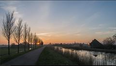 Beemster Ringdijk