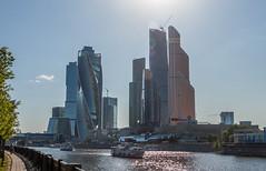 IMG_0457 (Roman Yerokhin) Tags: 2016 москва сити небоскребы
