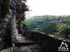 Camminamento interno - Eremo di Santo Spirito a Majella - Abruzzo - Italy