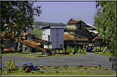 Stoeffelpark (karlsbilder) Tags: ruine industrie basalt steinbruch westerwald stoeffelpark