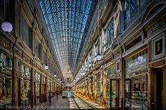 The Passage (Kev Walker ¦ 8 Million Views..Thank You) Tags: stpetersburg russia hdr 2015 kevinwalker