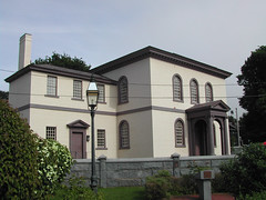 Touro Synagogue (Newport, RI)