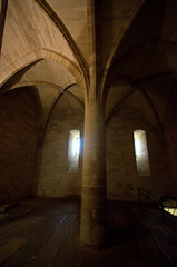 0309 - Europatour 2014 - Frankreich - Avignon - Pabstpalast (uwebrodrecht) Tags: france castle frankreich europa schloss avignon palast uwe papst brrodrecht