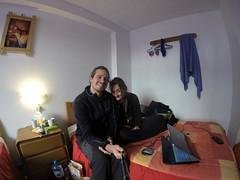 Photo de 14h - Pas la forme ! (Huaraz, Pérou) - 20.06.2014