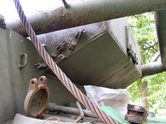 "M74 Tank Recovery Vehicle 9 • <a style=""font-size:0.8em;"" href=""http://www.flickr.com/photos/81723459@N04/19174500183/"" target=""_blank"">View on Flickr</a>"