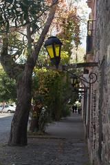 Colonia del Sacramento (laurw) Tags: lamp colonia farol