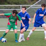Petone v Wairarapa United 31