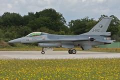 Lockheed F-16AM (nxgphotos) Tags: viper gilzerijen rnlaf luchtmachtdagen lockheedf16am