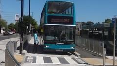 Arriva North West (Wythenshaw), Plaxton President,  LJ51 DLZ  (4162) (NorthernEnglandPublicTransportHub) Tags: