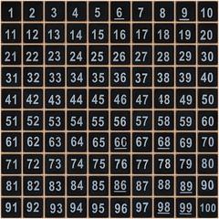 Bingo 56 (Leo Reynolds) Tags: photomosaic mosaicnumber number numberbingo xsquarex bingo lotto loto houseyhousey housey housie housiehousie numberset xleol30x xx2015xx