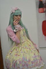 Doll Style (Jadiina) Tags: lolita sweetlolita sweetlolitaott jadiina jadiinalolita jadiinastyles
