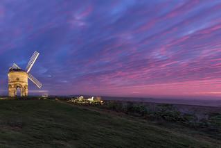 Christmas Windmill