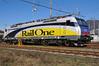 ES64F4 RAILONE - CHIASSO (Giovanni Grasso 71) Tags: es64f4 railone chiasso e189 e185 siemens bombardier de520 d520 traxx novi san bovo ligure db cargo italia giovanni grasso locomotiva diesel elettrica