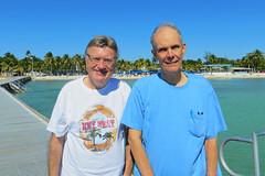 Key West (Florida) Trip 2016 1740Ri 4x6 (edgarandron - Busy!) Tags: florida keys floridakeys keywest higgsbeach