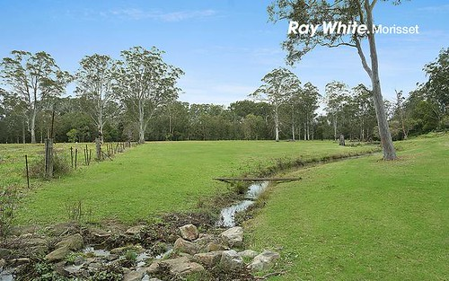 Lot 101, 428 Freemans Drive, Cooranbong NSW