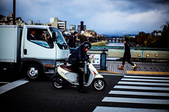20161129-L1000244 (Mac Kwan) Tags: leica travel japan kyoto m240 color street