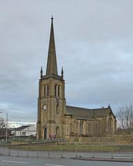Photo of St John, Bowling