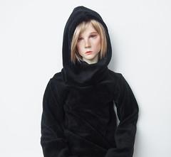 Reze (Tales of Karen) Tags: dollshe saint sd bjd balljointed doll resin