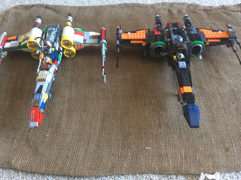 The World's most recently posted photos of instructions and xwing ...