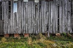 Rickhouse (AP Imagery) Tags: wood planks aged distillery decay rickhouse kentucky usa