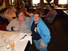 Barb and Andrea (Michael Mahler) Tags: colonypubgrille dinner erie eriecountypa eriepa holiday lbtwomenoferie lesbian